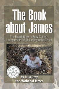 The Book about James - FINAL COVER